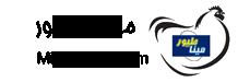 وب سایت رسمی شرکت مینا طیور